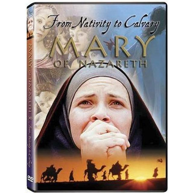 Mary of Nazareth: From Nativity to Calvary [DVD] [1995] [US Import]